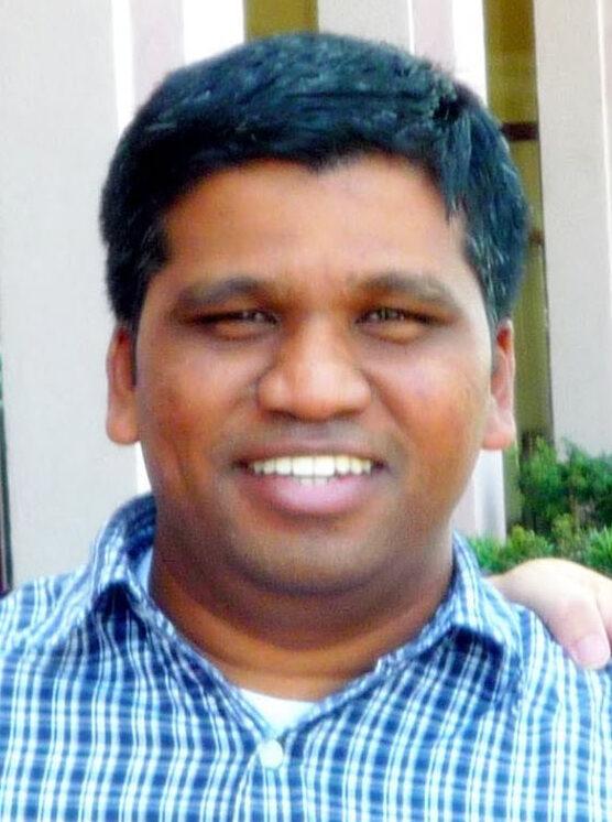 Ananth Venkat